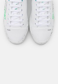 F_WD - Baskets basses - white/ice - 6