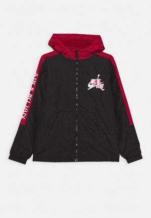 JUMPMAN CLASSICS III WINDWEAR JACKET - Training jacket - black