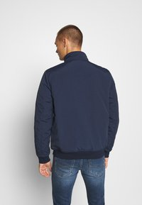 Tommy Jeans - ESSENTIAL PADDED JACKET - Veste mi-saison - twilight navy - 2