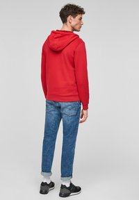 s.Oliver - Cardigan - red - 2