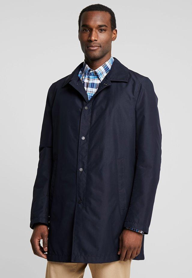 CICLAN - Cappotto classico - dark blue