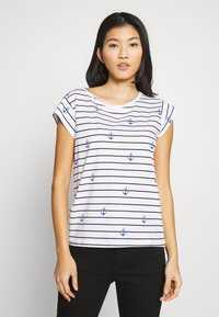 Anna Field - Print T-shirt - white - 0