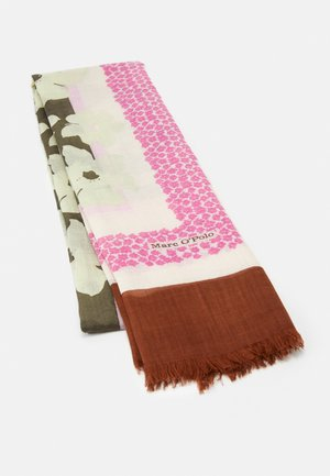 SCARF SUPER SOFT - Huivi - multi