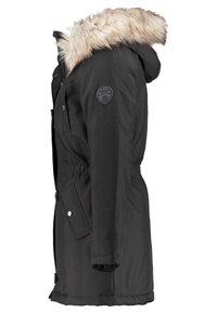 ONLY - ONLIRIS - Winter coat - black - 2