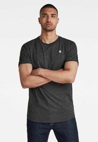 G-Star - LASH - T-shirt basic - grey - 0