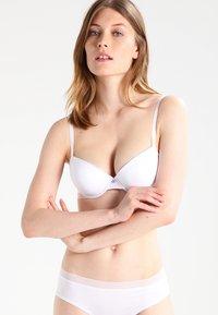 Palmers - SENSES  - T-shirt bra - weiss - 0