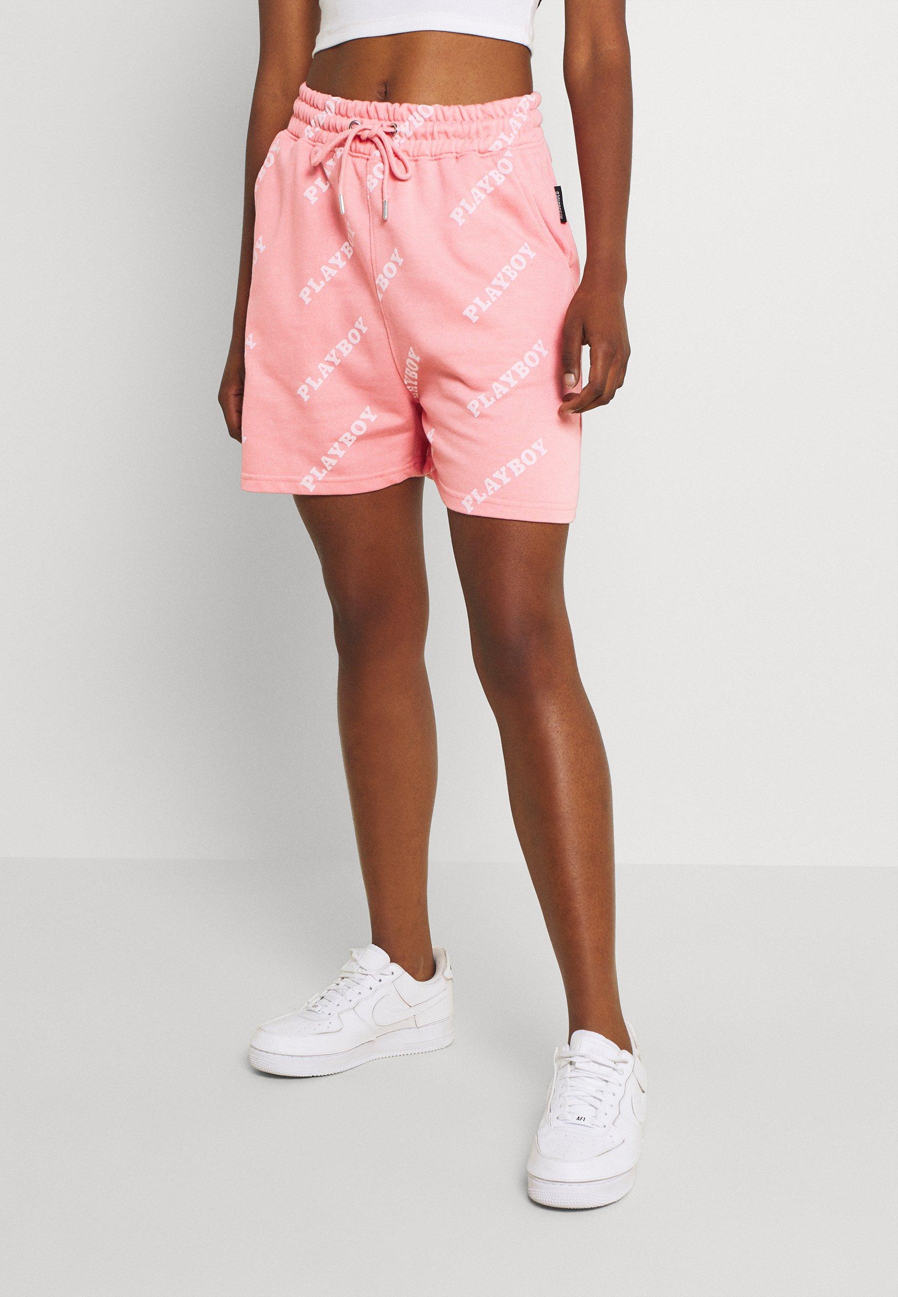 Women PLAYBOY BOYFRIEND - Shorts
