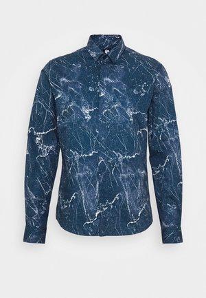 MARON - Shirt - navy