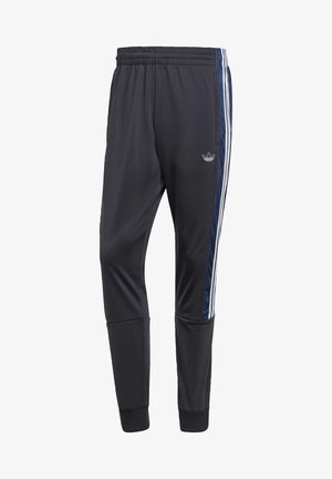 BX-20 GRAPHIC TRACKSUIT BOTTOMS - Tracksuit bottoms - grey