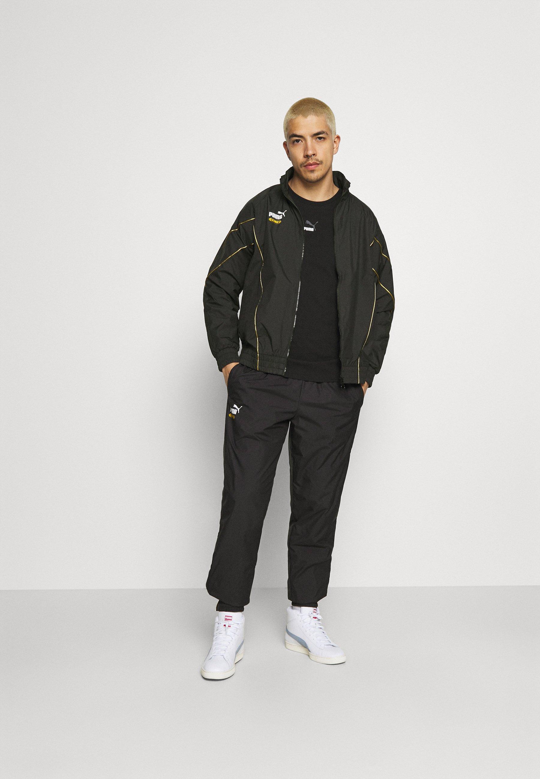 Men ICONIC KING TRACK - Training jacket