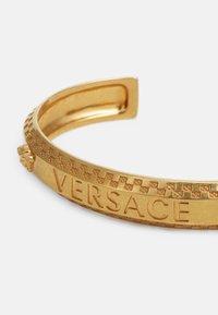 Versace - Bracciale - oro tribute - 3