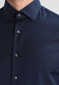Calvin Klein Tailored - Shirt - dunkelblau - 3