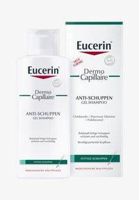 Eucerin - SHAMPOO ANTI-SCHUPPEN GEL SHAMPOO DERMOCAPILLAIRE, MILDE FORMEL - Shampoo - - - 0