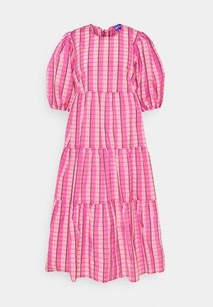 Vestido informal - magdalena