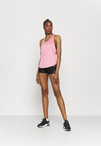 Under Armour - TECH VENT TANK - Sports shirt - planet pink - 1