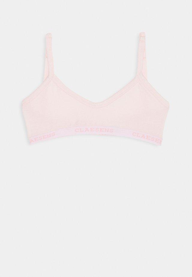 Korzet - pink