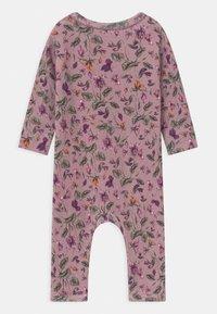 Name it - NBFRIHNE - Pyjama - deauville mauve - 1