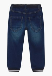 Name it - NMMBOB DNMACLAS - Relaxed fit jeans - medium blue denim