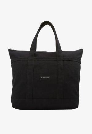 UUSI MATKURI BAG - Tote bag - black