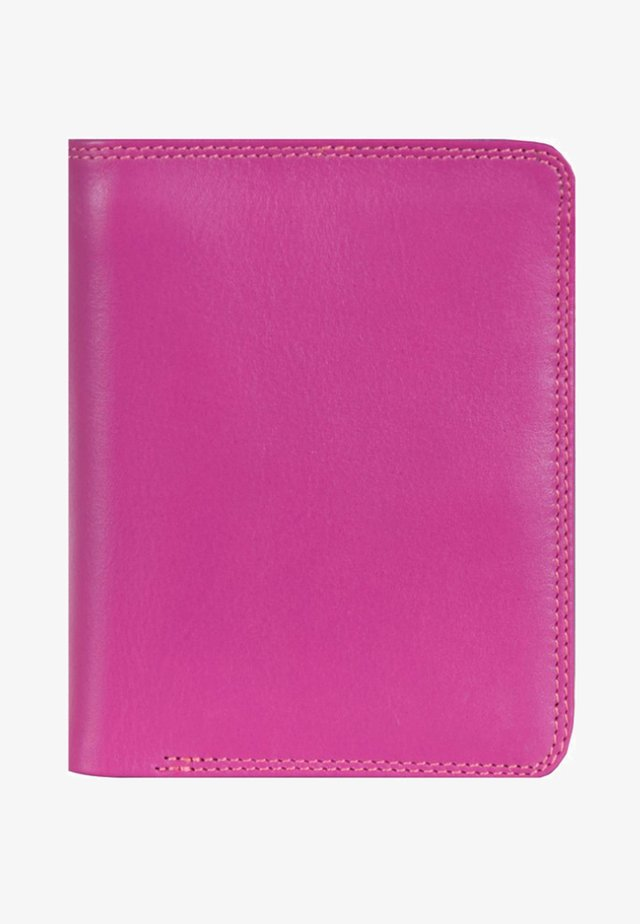 MEDIUM  - Wallet - purple