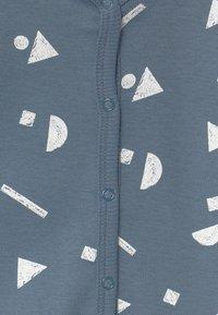 Sanetta - UNISEX - Sleep suit - faded blue - 2