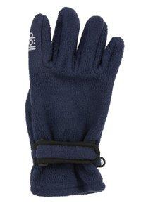 Döll - UNISEX - Fingerhandschuh - blau - 1