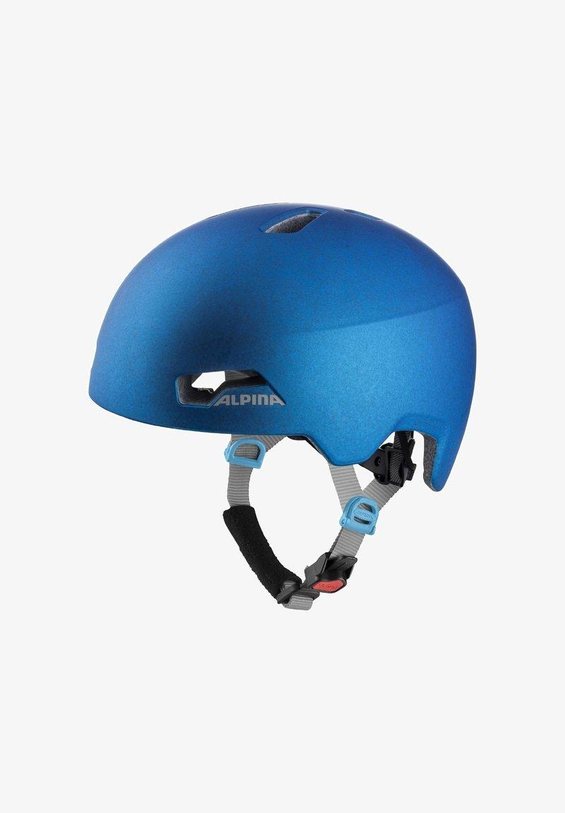 Alpina - HACKNEY - Helmet - blue (a9743.x.31)