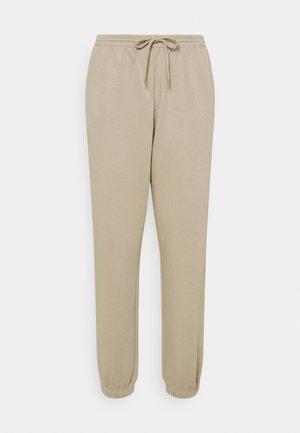 TIN - Pantalon de survêtement - sand