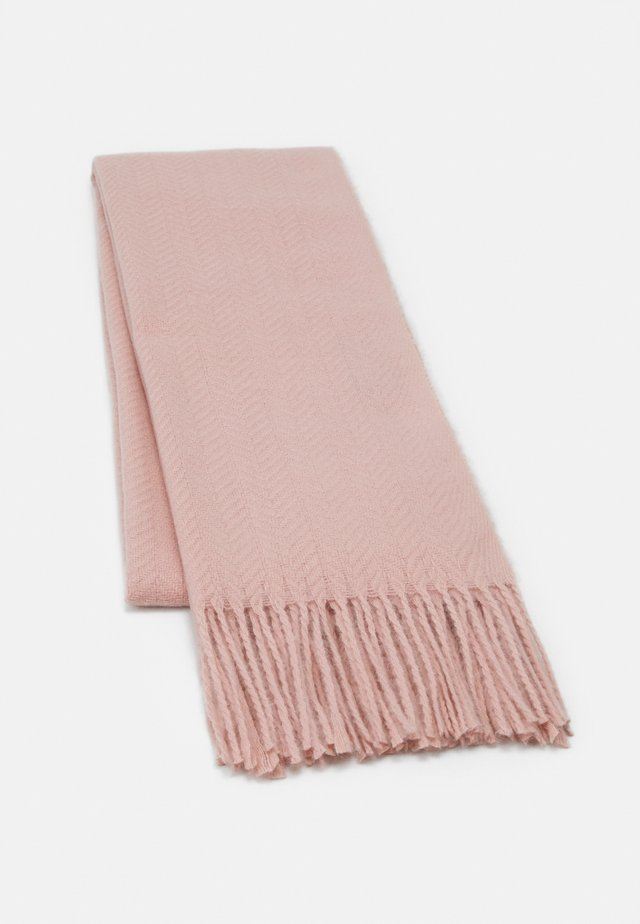 PCKIAL NEW LONG SCARF  - Sciarpa - misty rose