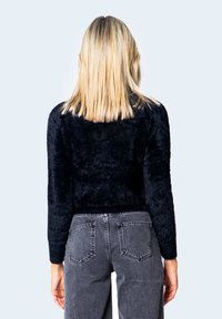 Guess - Sweater - black - 2