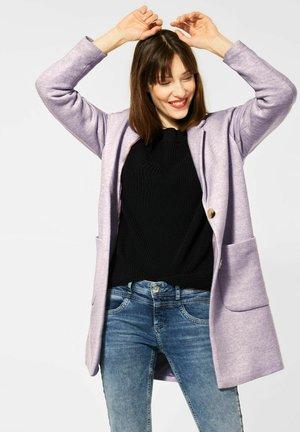 Short coat - lila