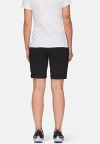 Mammut - Outdoor shorts - black - 1