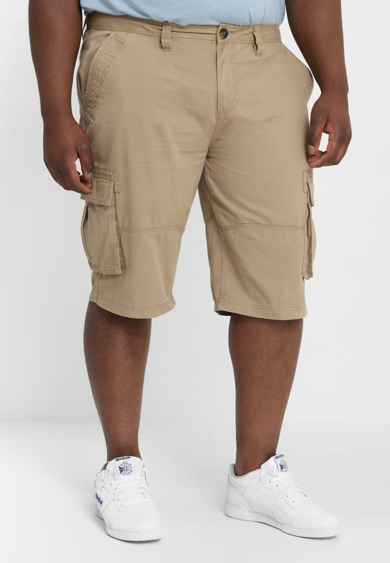BadRhino - Shorts - stone