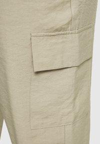 Zizzi - LONG PANTS - Trousers - tuffet - 3