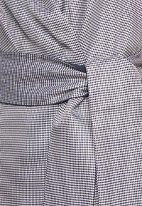HUGO - KERANA - Day dress - open blue - 6