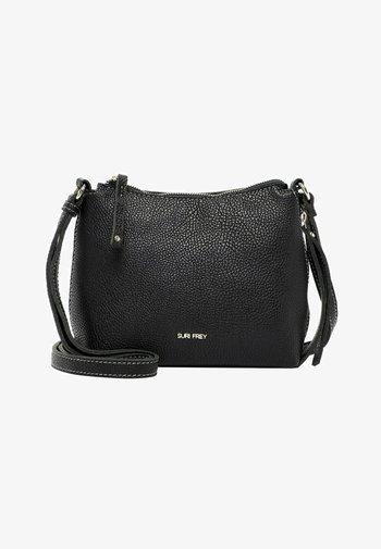 KETTY - Handbag - black