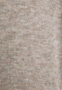 mbyM - KATYA - Jumper - grey sand melange - 2