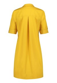Vera Mont - Shirt dress - brass - 1