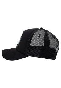 Quiksilver - STANDARDIZE - Cap - black - 2