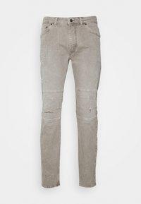 DRYKORN - RAZ - Slim fit jeans - grau - 5