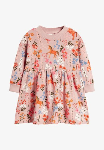 COSY - Day dress - pink