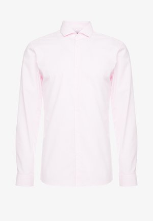 ERRIKO EXTRA SLIM FIT - Camicia elegante - light pastel pink
