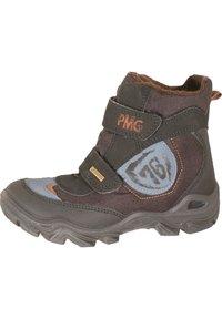 Primigi - Winter boots - schwarz - 2