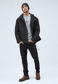 Pepe Jeans - AUSTEN - Veste d'hiver - black - 1