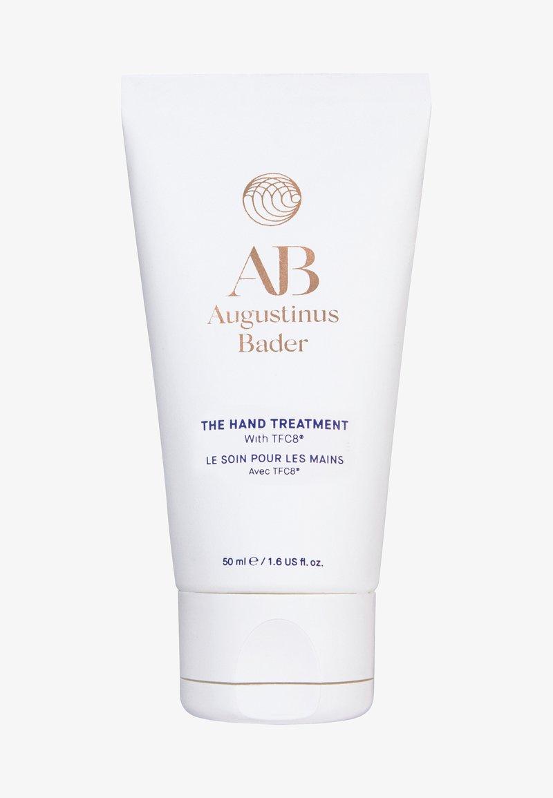 Augustinus Bader - THE HAND TREATMENT - Crème mains - -