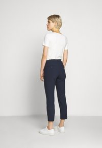 WEEKEND MaxMara - SALATO - Trousers - dark blue - 2