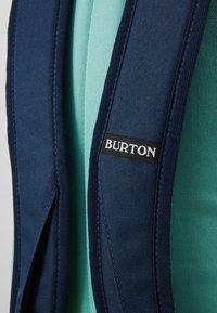 Burton - LUNCH-N-PACK - Batoh - dress blue - 2