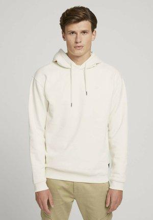 Huppari - soft light beige