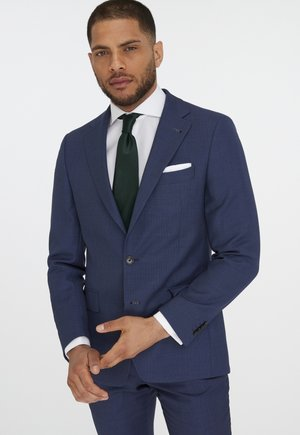 ELLIS SPLIT - Suit jacket - dark blue