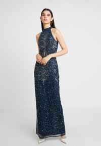 Sista Glam - FLOSSEY - Occasion wear - navy - 0